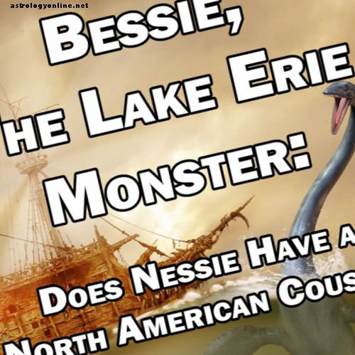 Bessie, az Erie-tó szörny: Nessie-nek van észak-amerikai unokatestvére?