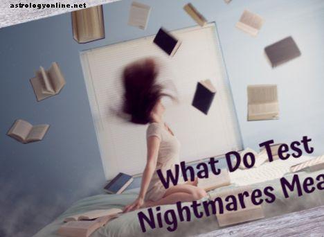 Álomtesztek: Mit jelentenek a tesztek elvégzéséről szóló álmok?