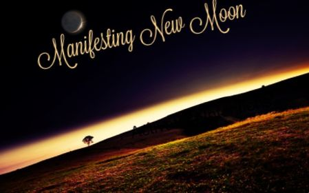 New Moon Manifestation Rituals