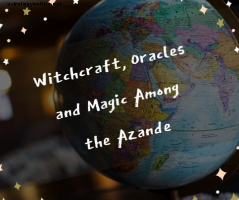Pregled antropologa EE Evans-Pritchard's Witchcraft, Oracles and Magic Azande