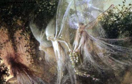 The Fairy Faith: An Ancient Indigenous Religion