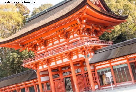 Les superstitions du Japon