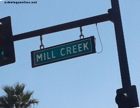 History and Legend of Bakersfield's Ghost of Mill Creek Park