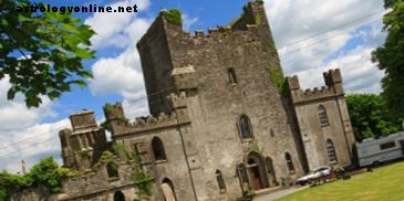 Leap Castle: Most Haunted Ireland