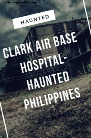 Krankenhaus der Clark Air Base - Haunted Philippines