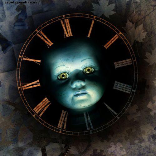 Misterije vremena i prostora: Portali