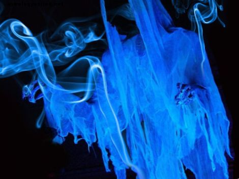 Paranormal - The Scent of Ghost: Smelling a Specter
