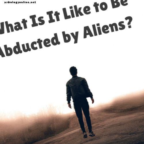 Моята истинска история за НЛО: какво е да бъдеш отвлечен от извънземни?
